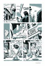 Parker: The Hunter - Martini-Edition # 01 (von 2)