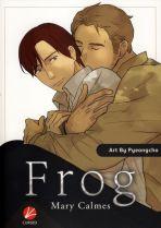 Frog (ab 18 Jahre)