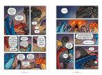 Wings of Fire - Die Graphic Novel # 01