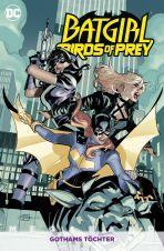 Batgirl und die Birds of Prey Megaband # 01 + 2 (von 2)
