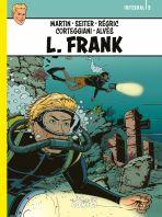 L. Frank Integral # 09