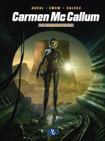Carmen McCallum # 14 (Zyklus 5) - Radioaktivität