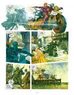 Orden, Der # 02 - Der Hof der Wurmkönigin
