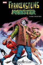 Frankensteins Monster - Classic Collection