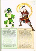 Avatar - Der Herr der Elemente: Vermächtnis (Sachbuch)