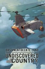 Undiscovered Country # 01
