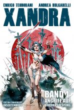 Xandra # 01 (ab 18 Jahre)