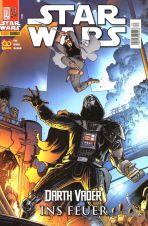 Star Wars (Serie ab 2015) # 70 Kiosk-Ausgabe