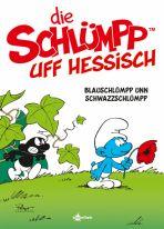 Schlümpp uff Hessisch, De # 01