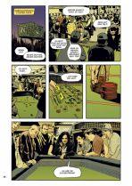 Stumptown # 01 (von 4)