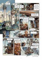Saga der Zwerge, Die 18 (4. Zyklus 3 von 5)