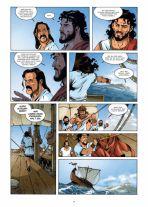 Mythen der Antike: Die Odyssee