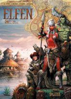 Elfen # 29 - Lea'saa die Rotelfe