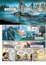 Cixin Liu (01 von 16) - Die Wandernde Erde