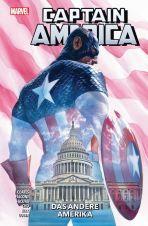 Captain America (Serie ab 2019) # 04 - Das andere Amerika