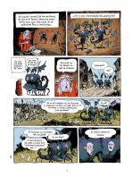 Donjon Antipoden -9.999: Der grössenwahnsinnige Inquisitor