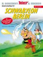 Asterix Mundart # 84 - Berlinerisch III