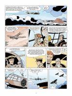 Wüstenskorpione # 02 (farbig)