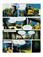 Bob Morane # 01 - Die Atom-Schmuggler
