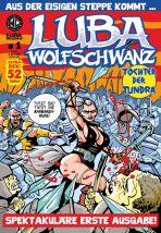 Luba Wolfschwanz # 01