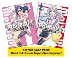 Mai Ball - Fussball ist sexy! Starter-Spar-Pack Band 1-2