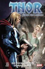 Thor - König von Asgard # 02
