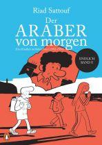 Araber von morgen, Der # 05 (von 6)