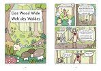 Mein Abenteuercomic (01) - Mops und Kätt entdecken den Wald