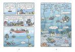 Mein Abenteuercomic (02) - Mops und Kätt fahren ans Meer