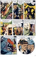 Perlen der Comicgeschichte (09) - Blonde Phantom