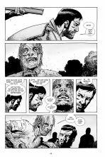 Walking Dead, The # 23 SC - Dem Flüstern folgt der Schrei