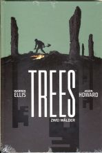Trees (02) - Zwei Wälder