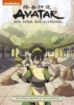 Avatar - Der Herr der Elemente # 21