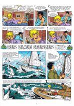Natascha # 22 - Der Blaue Sperber