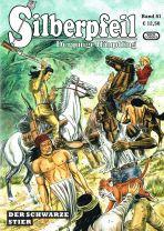 Silberpfeil # 61 - Der schwarze Stier