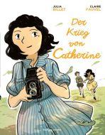 Krieg von Catherine, Der