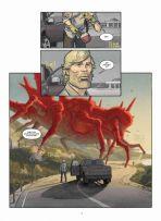 Virus Omega # 01 (von 3)