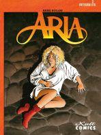 Aria Integral # 06