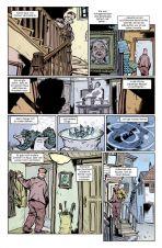 Nur wieder das Ende der Welt (Die Neil Gaiman Bibliothek)