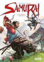 Samurai # 14