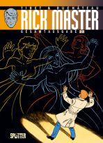 Rick Master Gesamtausgabe # 23 (von 25)