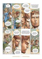 Murena (07) - Kapitel 11 (3. Zyklus)
