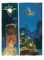 Moebius Collection: Arzach / Die hermetische Garage