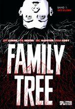 Family Tree # 01