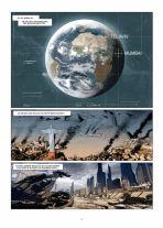 Erinnerungen an den globalen Bürgerkrieg 03 (von 3)