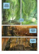 Conan der Cimmerier # 11 (von 16) - Der Gott in der Schale