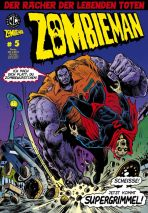 Zombieman # 05