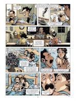 Spirou präsentiert # 05 - Rummelsdorf 2: Der Patient A