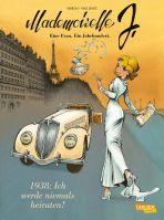 Mademoiselle J - Eine Frau. Ein Jahrhundert. # 01