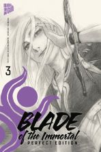 Blade of the Immortal - Perfect Edition Bd. 03